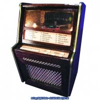 §§ Retro Juke Box - Product Image