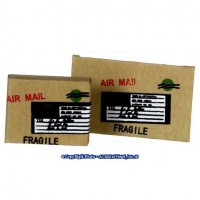 § Sale .40¢ Off - 2 pc Airmail Packages - Product Image
