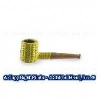 Assorted Dollhouse Pipes - Product Image