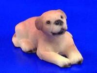 § Disc .70¢ Off - Dollhouse Bull Mastiff  Puppy - Product Image