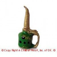 Small Plant Watering Can - Product Image