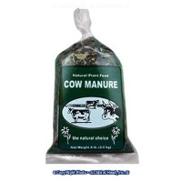 § Sale .30¢ Off - Bag of Potting Soil or Cow Manure - Product Image