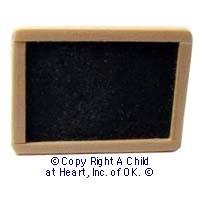 Sale .50¢ Off - Dollhouse Student School Slate - Product Image