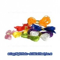 § Sale .30¢ Off - Dollhouse 8 pc Embroidery Floss - Product Image