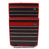 § Sale $5 Off - 2 pc. Metal Tool Box - Product Image