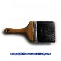 § Sale .60¢ Off - Dollhouse Paint Brush (Large or Small) - Product Image