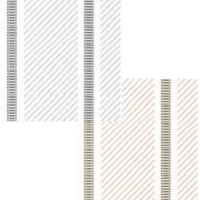 § Sale $1 Off - 2 Shts Choo Choo Track Paper - Product Image