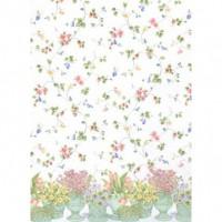 § Sale $3 Off - 3 Shts Spring Pallet Paper - Product Image