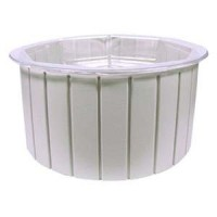 (*) Dollhouse Hot Tub (Kit) - Product Image