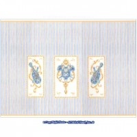 (§) Sale $2 Off - 3 Shts Music Room Paper - Product Image