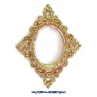 § Sale - Dollhouse Triangular Frame - Product Image