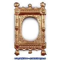 § Sale - Dollhouse Unique Ornate Frame - Product Image