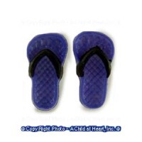 Dollhouse Kid's Flip Flops - Assorted - Product Image