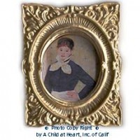 § Sale $1 Off - Portrait of A Southern Lady - Product Image