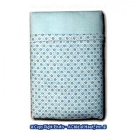 § Disc $6 Off - Small Dollhouse Mattress with Sheet - Product Image