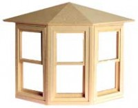 Working Bay Window - Product Image