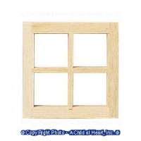 § Sale $1 Off - Pair of 4 Light Windows - Product Image
