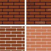 Brick Sheet (PVC) - Product Image