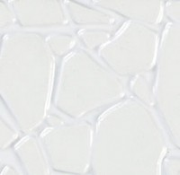 Flagstone Flooring - White - Product Image