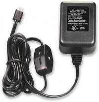 5 W Transformer w/Lead-In Wire & Switch - Product Image
