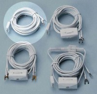 Lead-In Wire White - Product Image