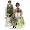 Peterson Country Victorian Family - Product Image