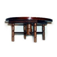 § Damaged $4 Off - Kitchen /Dinning Table - Product Image