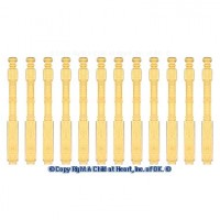 Balusters 12/Pk - Product Image