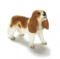 Dollhouse King Charles Terrier - Product Image