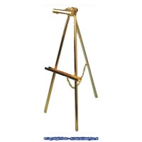 Dollhouse Easel with Light - Product Image