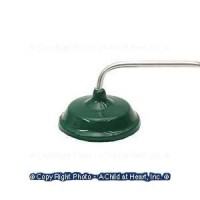 Dollhouse Overhead Wall Utility Lamp - Product Image