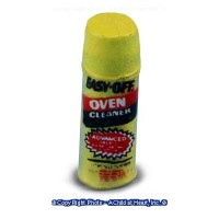 (§) Sale $1 Off - Dollhouse Oven Cleaner - Product Image