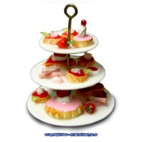 Sweets On 3-Tier - Product Image