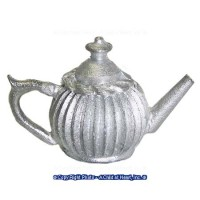 Dollhouse Finished or Unfnished - Elegant Teapot - Product Image