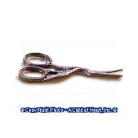 (*) Unfinished Stork Scissors - Large - Product Image