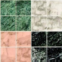 Dollhouse Faux Marble Flooring(Choice of Color) - Product Image