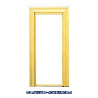 (§) Sale $2 Off - Door Frame with Seal/Threshold - Product Image