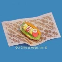 Sub Sandwich - Product Image