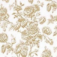 § Sale 50% Off - 3 Shts Tiffany Wallpaper - Product Image