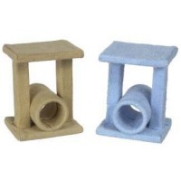 § Disc $2 off - Dollhouse Cat House - Product Image