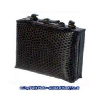 Dollhouse Black Luggage - Product Image