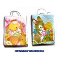 (*) Dollhouse Easter Bag - Product Image
