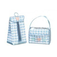 (*) Dollhouse Diaper Storage Set - Product Image