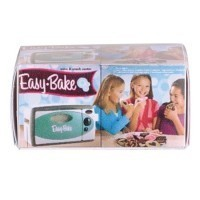 (*) Dollhouse Easy Bake Oven Box - Product Image