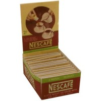 (*) Dollhouse Store Nescafe Coffee Display - Product Image