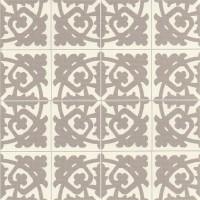 (*) Dollhouse Mosaic Floor Tile - Product Image