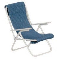 (*) Dollhouse Camping Chair - Product Image