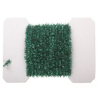 (*) Dollhouse Tinsel Garland (Choice of Colors) - Product Image