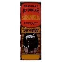 § Sale .30¢ Off - Dollhouse Sarsaparilla Mirror - Product Image