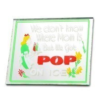 § Sale .60¢ Off - Dollhouse Pop Mirror - Product Image